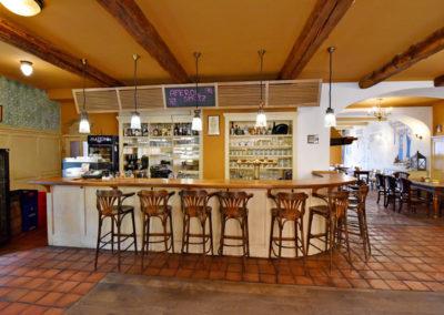 Restaurace U Zeleného stromu Tábor